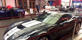 Corvette Delivery Dispatch with National Corvette Seller Mike Furman for June 11th