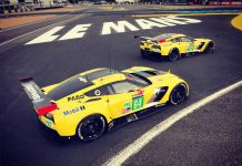 Corvette Racing: Wednesday's Le Mans Headlines