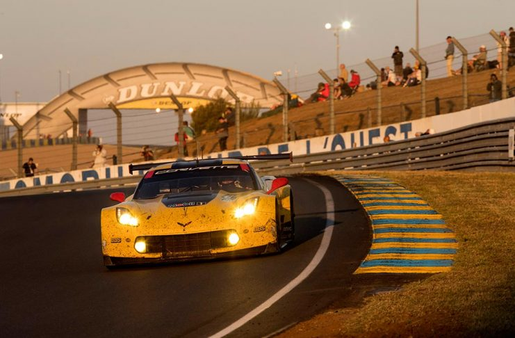 Corvette Racing at Le Mans: Third Place, Dramatic Finish for No. 63 Corvette