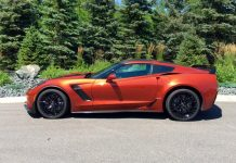 Florida Attorney Behind Class-Action Lawsuit is also a Corvette Z06 Owner and HPDE Enthusiast