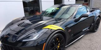 Corvette Delivery Dispatch with National Corvette Seller Mike Furman for June 25th