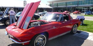 [GALLERY] Midyear Monday! Bloomington Gold Edition (56 Corvette photos)