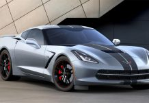 The 2018 Corvette Configurator is Now Live at Chevrolet.com