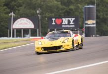 Corvette Racing at Watkins Glen: Ready to Roll for Six Hours
