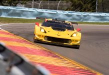 Corvette Racing at Canadian Tire Motorsport Park: Drive for a Dozen