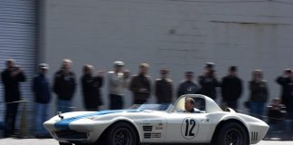 Simeone Museum to Showcase Original 1963 Corvette Grand Sport #002 at July 22nd Demo Day