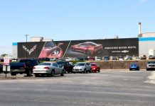 Corvette Assembly Plant Makes Donations to Bowling Green Non-Profit Organizations
