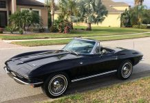 [GALLERY] Midyear Monday! Corvette Forum Edition (50 Corvette photos)