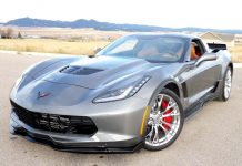 Corvette Panel Maker MFG Will Undergo Temporary Shut-Down as Corvette Plant Retools