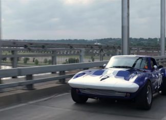 [VIDEO] Chevy Performance Profiles the Superformance 1963 Grand Sport Dubbed 'El Niño'