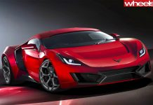 Rumors Continue To Swirl Around the C8 Corvette for Australia