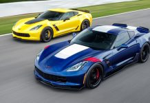 "Will the Plant Shutdown Create A Disparity Between ""Early"" and ""Late"" 2018 Corvettes?"