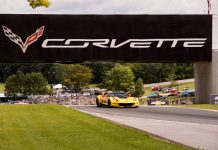 Corvette Racing at Road America: Focusing Forward to Sunday