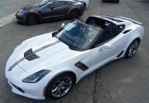 Top 50 Corvette Dealers of 2017 (through July 31)