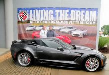 Corvette Delivery Dispatch with National Corvette Seller Mike Furman for Aug. 6th