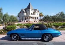 [GALLERY] Midyear Monday! (45 Corvette photos)