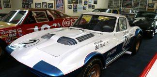 [VIDEO] Bill Tower's Walk-Around of the #005 1963 Corvette Grand Sport
