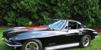 [GALLERY] Midyear Monday! (51 Corvette photos)