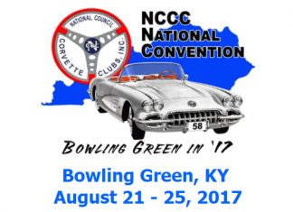 Corvette Museum to Host the 2017 NCCC National Convention Next Week