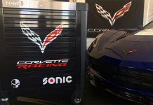 [VIDEO] Corvette Racing's Dan Binks Shows Off New SONIC Toolbox