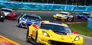 Corvette Racing Gains Additional Power with Favorable BoP Change Ahead of VIR