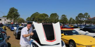 CorvetteBlogger.com Celebrates 12th Anniversary
