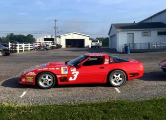 [VIDEO] Corvettes at Carlisle to Appear on Fox & Friends