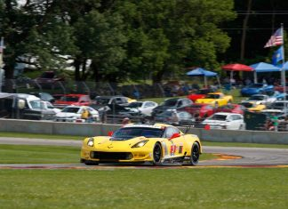 Corvette Racing at VIR: In Search of a Repeat on GT-Only Weekend
