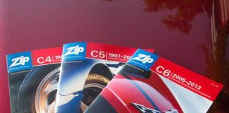 Claim the Latest Free Corvette Catalogs for Free from Zip Corvette
