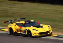 Corvette Racing at VIR: Season's Third Win for Garcia, Magnussen