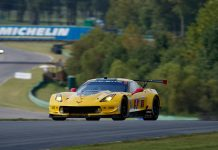 Corvette Racing at VIR: Third-Row Start for Milner, Magnussen