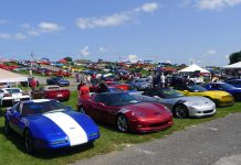 [PICS] The 2017 Corvettes at Carlisle Show
