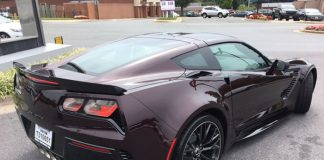 Corvette Delivery Dispatch with National Corvette Seller Mike Furman for Sept. 3rd
