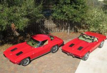 [GALLERY] Midyear Monday! (58 Corvette photos)