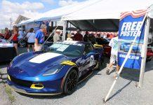 August 2017 Corvette Sales