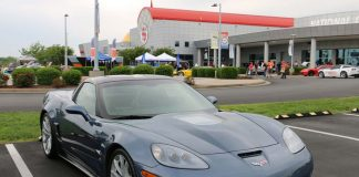 National Corvette Museum Offers Help to Hurricane Victims