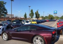 Corvette Delivery Dispatch with National Corvette Seller Mike Furman for Sept. 17th