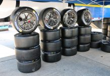 Michelin Named Official Tire of IMSA in 2019