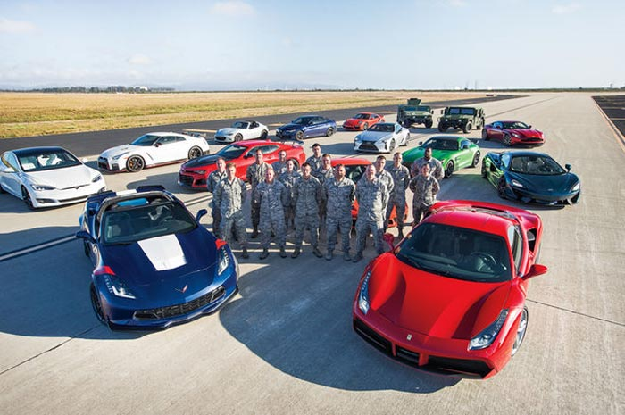 [VIDEO] Motor Trend's World's Greatest Drag Race 7