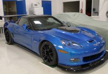 CorvetteBlogger Visits the Headquarters for Katech Performance
