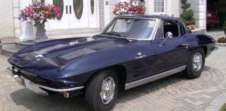 [GALLERY] Midyear Monday! (44 Corvette photos)