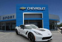 The 2018 Corvette Z06 Carbon 65 Has Arrived at Sport Chevrolet