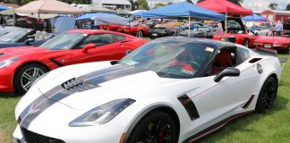 Why Do People Choose a Corvette Over Something Cheaper?