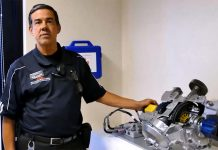 [VIDEO] Spring Mountain's Rick Malone Explains the C7 Corvette's Electronic Limited Slip Differential
