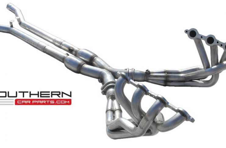 American Racing Headers for Corvette Available at Southern Car Parts