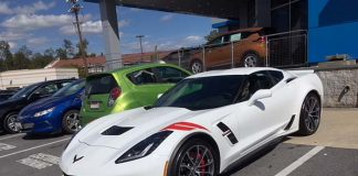 Corvette Delivery Dispatch with National Corvette Seller Mike Furman for Oct. 8th