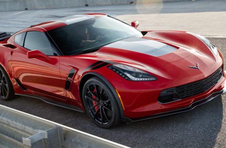 Chevrolet to Start 2019 Corvette Production In January