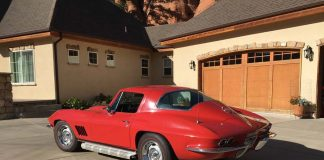 [GALLERY] Midyear Monday! (43 Corvette photos)