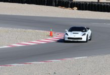 GM Lawyers Ask Judge to Dismiss Lawsuit Over Corvette Z06's Cooling Issues
