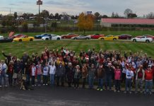 Registration Closes Soon for the 9th Annual Vets 'n Vettes Event at the Corvette Museum